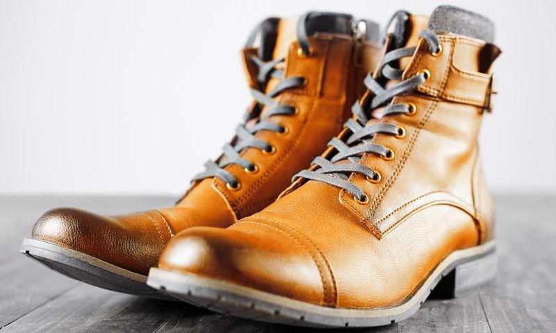 tendenze stivali da uomo