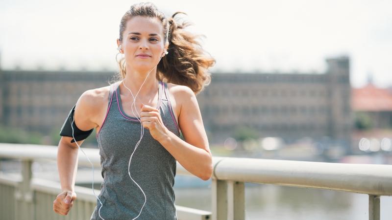 perdere peso quanto correre