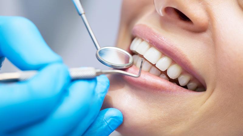 visita odontoiatrica a ottobre
