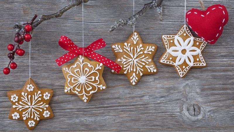 Decorazioni Per Casa Natalizie : Come fare le decorazioni natalizie fai da te paginegialle magazine
