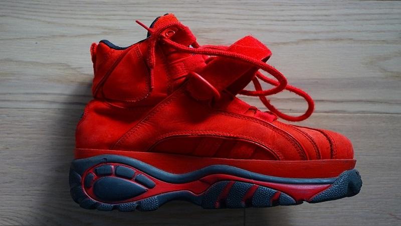 Il ritorno delle scarpe Buffalo  ecco come indossarle 00ce397af83