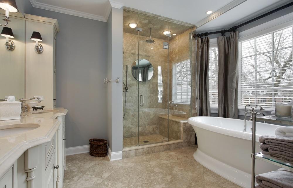 Vasca Da Bagno Quale Scegliere : Box doccia o vasca idromassaggio scegliere in base a costi e spazi