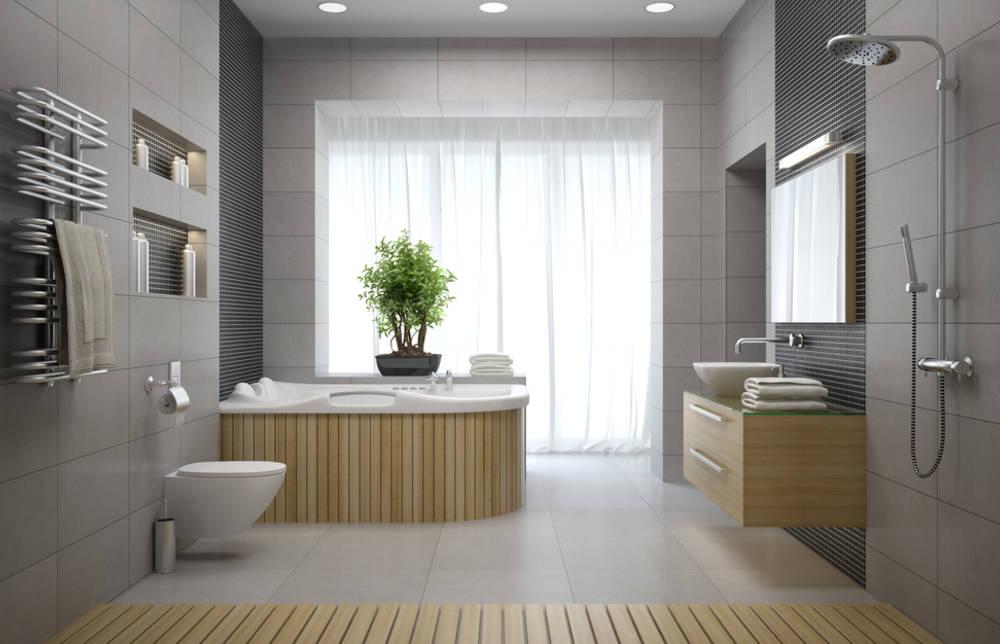 Bagni Colorati Blu : Bagno idee per un bagno blu e bianco u design e abbinamento