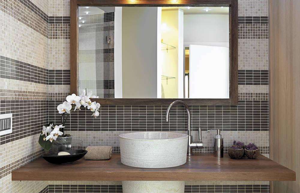 Bagno Legno Naturale : Mobili bagno perché scegliere un lavabo in legno grezzo