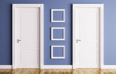 Porte in legno da interni: guida alla scelta