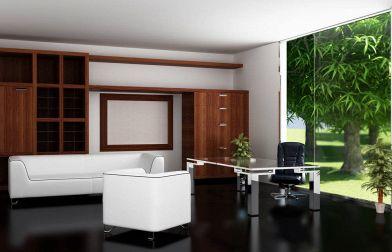Boiserie in legno: un tocco di classe ed eleganza per il tuo studio