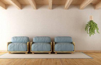 Assi Di Legno Decorate : Travi a vista: unidea di design non solo per case in campagna