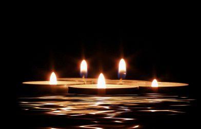 Illuminazione Esterna Lanterna : Arredo del giardino: come illuminare gli ambienti con torce e candele
