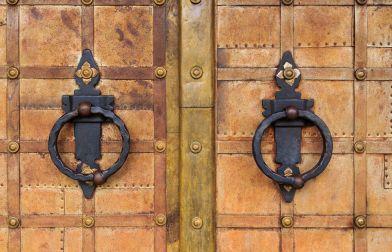 Porta In Ferro Una Scelta Che Unisce Sicurezza E Design
