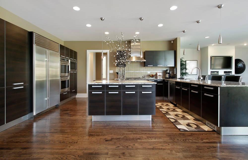 Pavimenti Per Soggiorno E Cucina : Pavimenti per soggiorni moderni: pavimenti e piastrelle per il