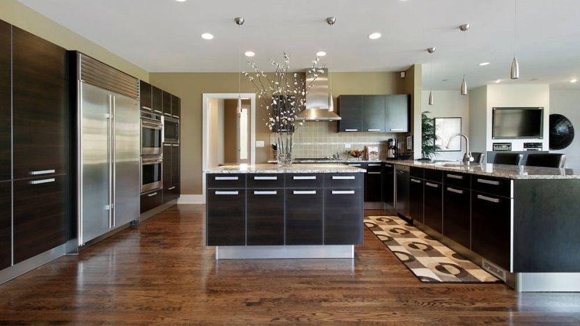 Pavimenti per cucina e soggiorno: guida alla scelta