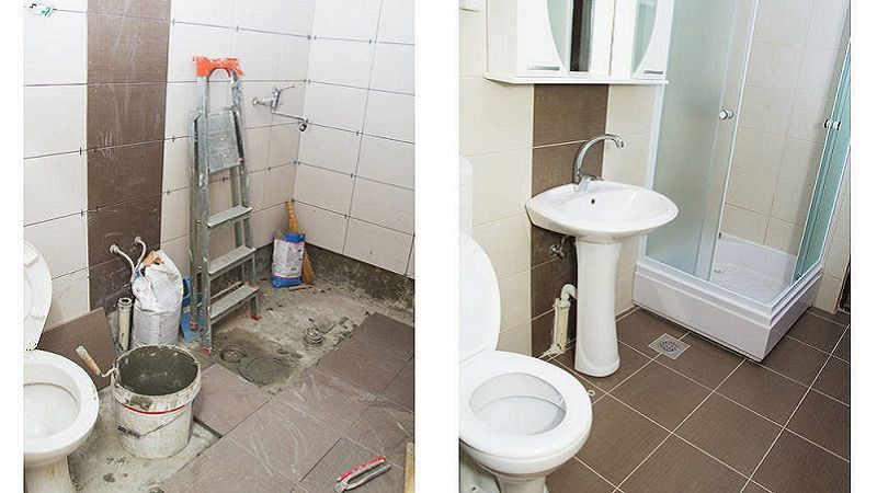 Detrazione fiscale per ristrutturare il bagno come usufruirne - Detrazione bagno 2017 ...