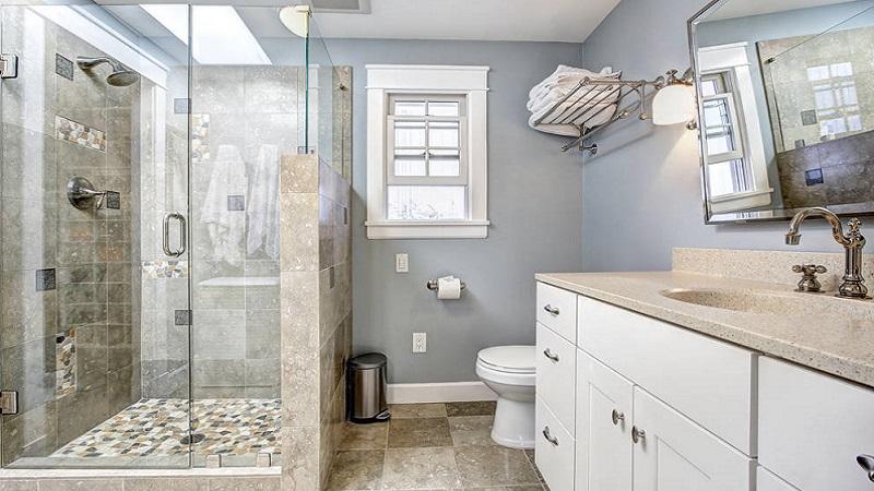 Vorresti una doccia al posto della vasca da bagno