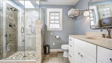 Vorresti una doccia al posto della vasca da bagno?