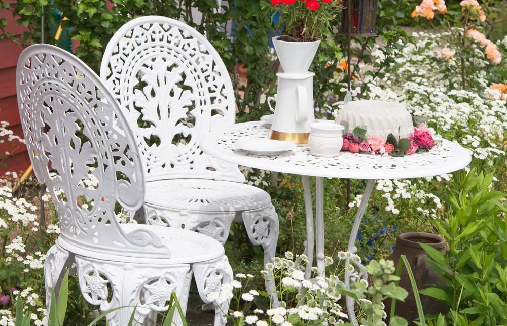 Arredo giardino i consigli utili per l acquisto di mobili da esterno