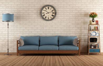 Tendenze arredamento 2017: gli stili più indicati per il tuo soggiorno