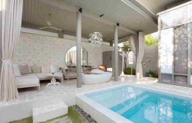 Vasca Da Terrazzo : Piscine da giardino o da interni come orientarsi nella scelta