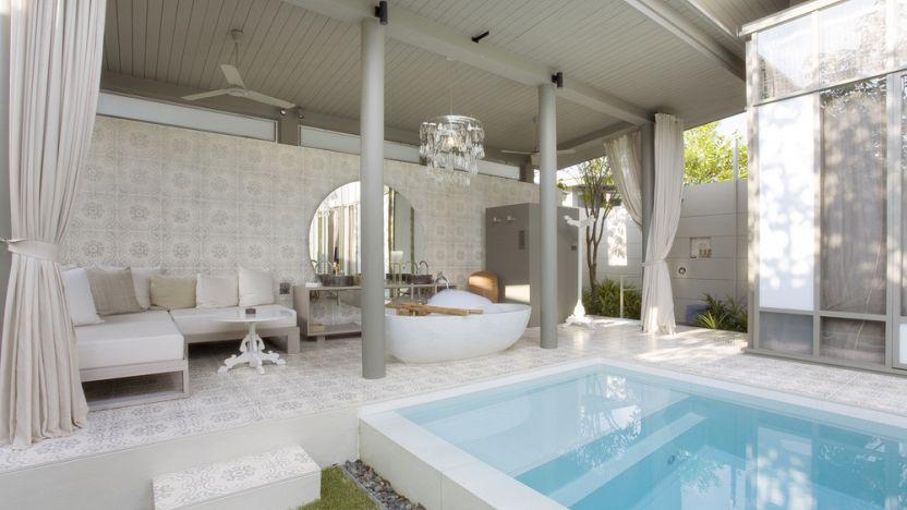 Stunning Piscine Terrazzo Contemporary - House Design Ideas 2018 ...