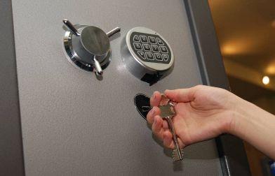 Cassetta di sicurezza per casa: guida completa alla scelta