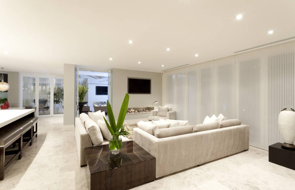 Interni Di Design Quasi Spaziale : Gallery of arredamenti e per interni di design ue with