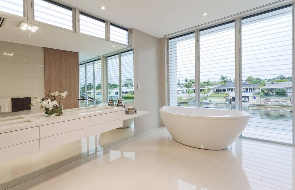 Pavimenti e bagni per uno stile unico in casa
