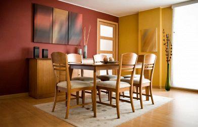 Come scegliere il tavolo da pranzo perfetto per il tuo sogiorno?