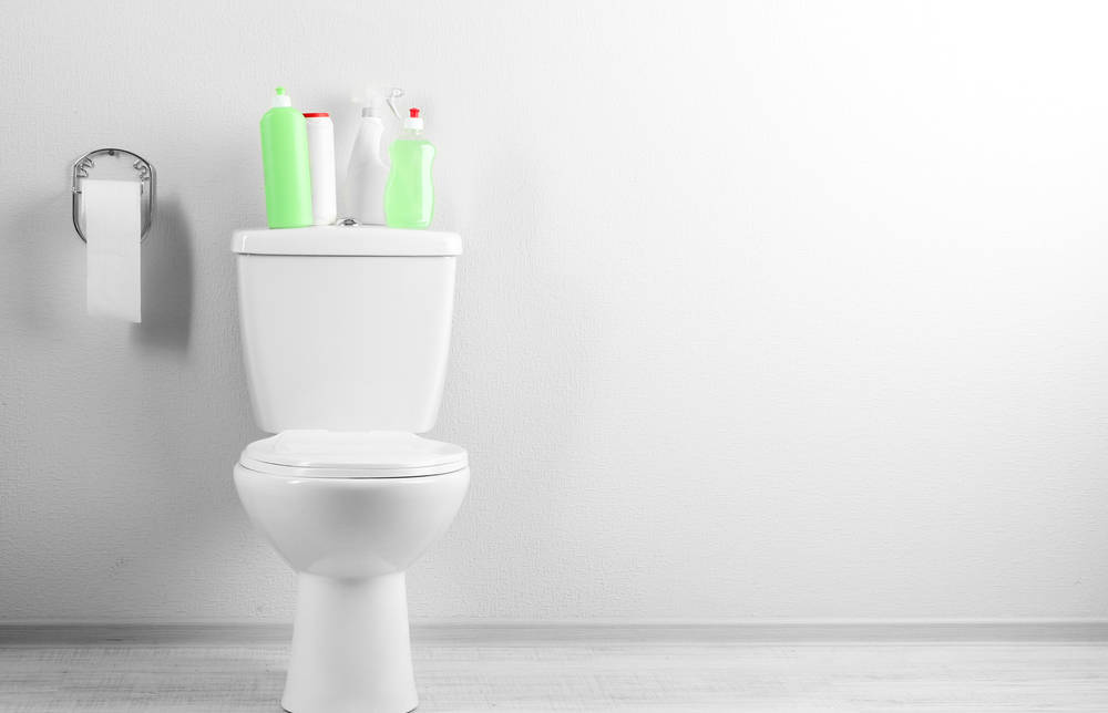 Cattivo odore bagno - Rimedi naturali per andare in bagno ...