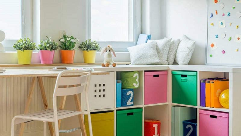 Letti Salvaspazio Bambini : Come utilizzare i mobili salvaspazio nella cameretta dei bambini