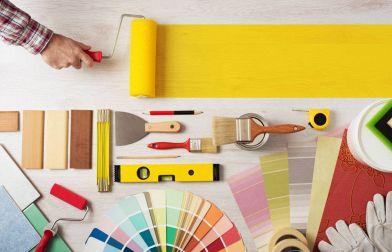 Colori Vernici Per Interni : Vernici per la casa e per lindustria