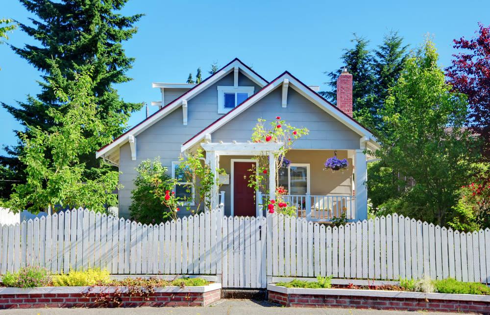 Scelta Colore Per Esterno Casa : Come scegliere il colore esterno della casa amazing come