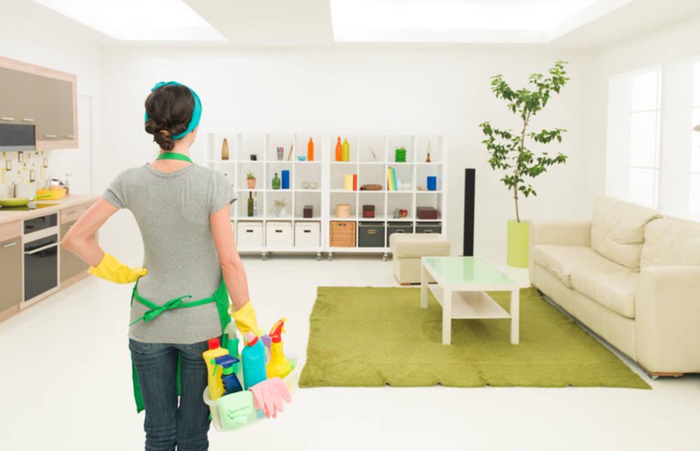 Casa in disordine 7 consigli per riordinare casa in modo - Riordinare casa ...