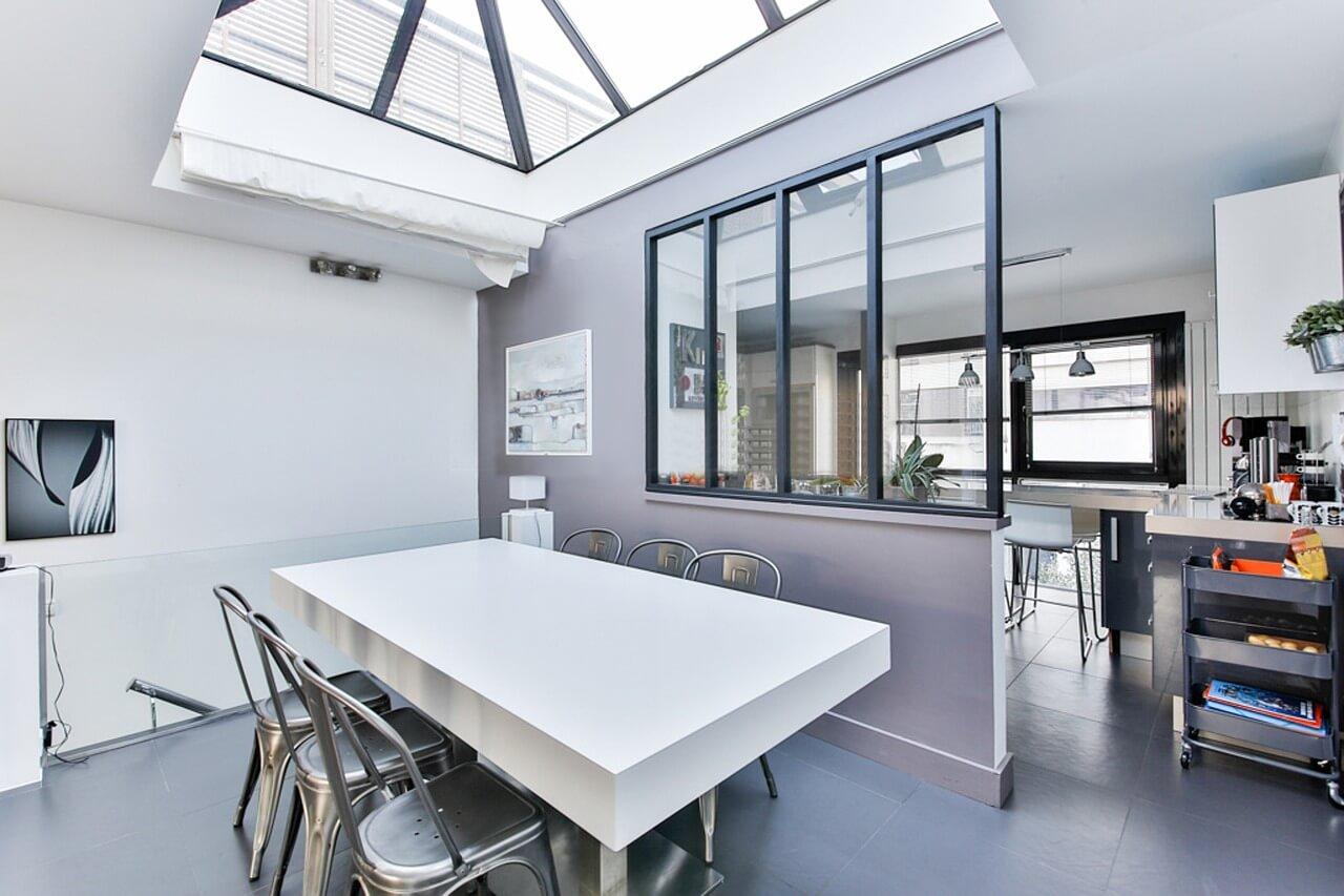 Come arredare casa in stile industriale 10 idee da copiare for Preventivo arredamento casa