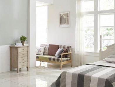 Colori Per Camera Da Letto Rilassanti : Scegliere i colori giusti per le pareti della camera da letto