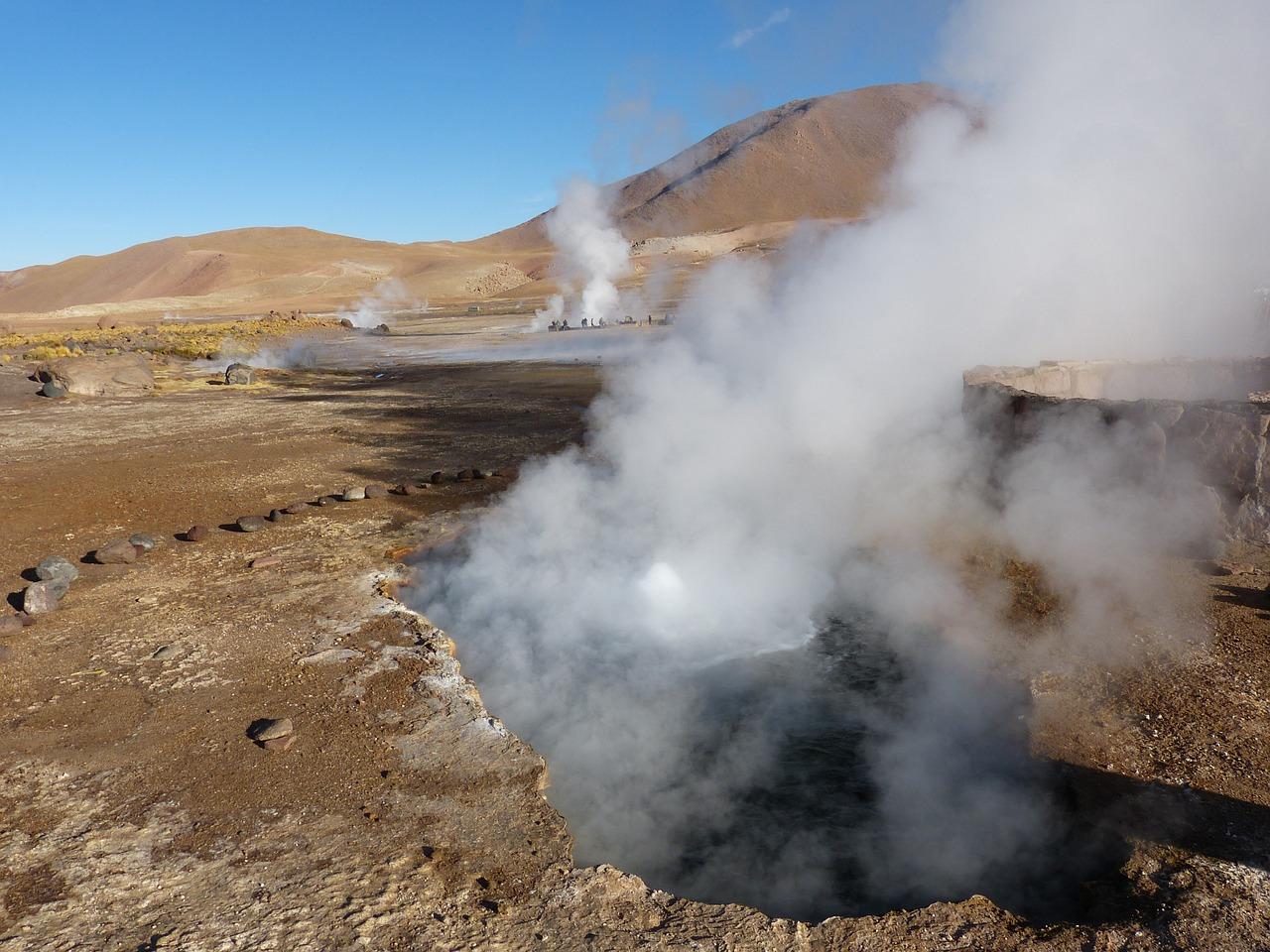 Energia geotermica vantaggi e svantaggi
