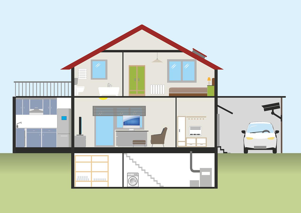 Riscaldamento a infrarossi vantaggi costi opinioni - Riscaldare casa gratis ...