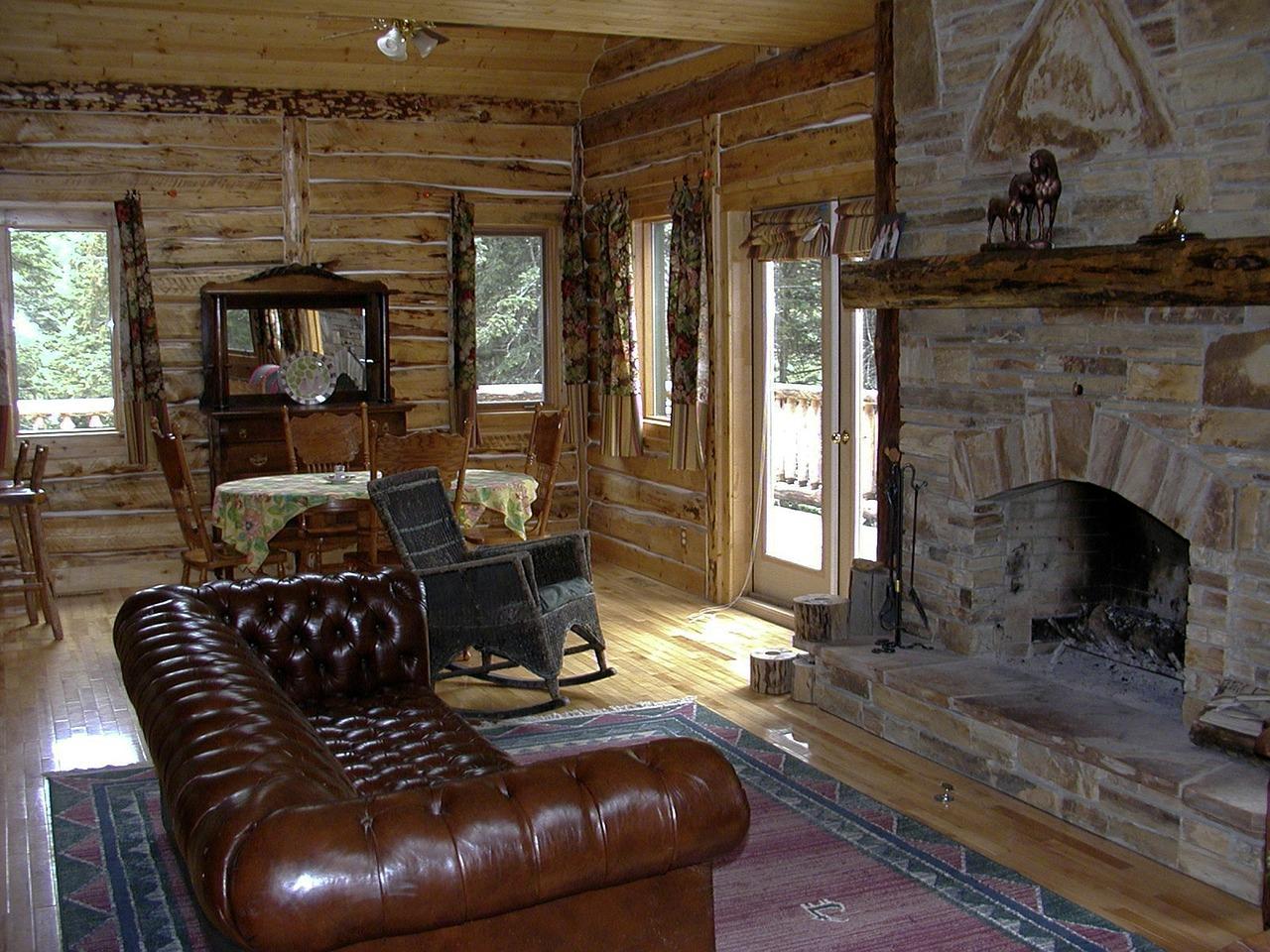 Come Arredare Una Casa In Stile Country Chic