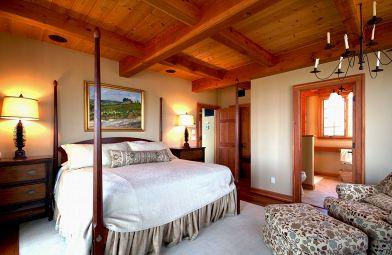 Camera Da Letto Romantica Con Candele : Camera da letto romantica: tante idee per arredarla con stile