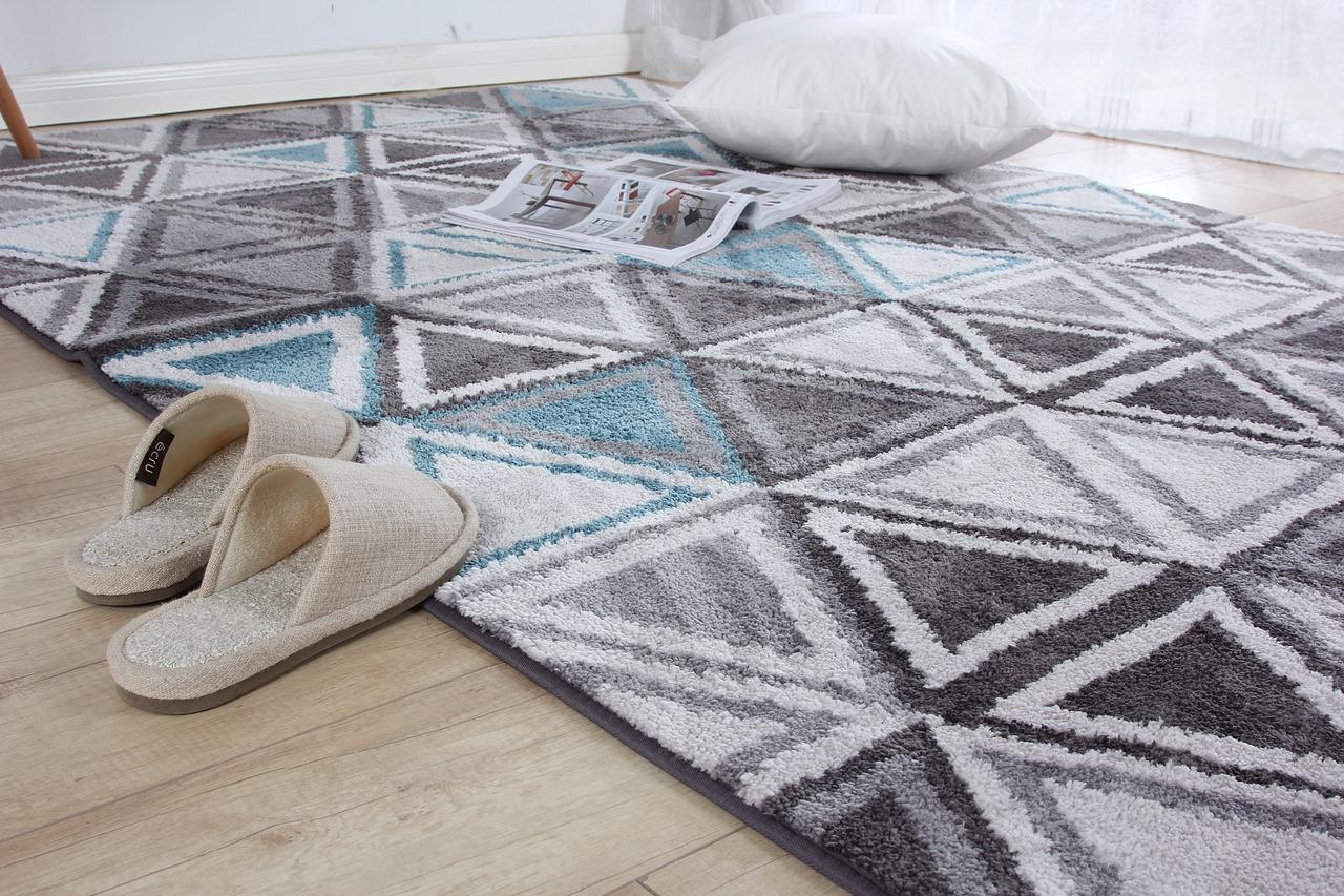 Come pulire i tappeti in casa consigli e rimedi fai da te - Lavare i tappeti in casa ...