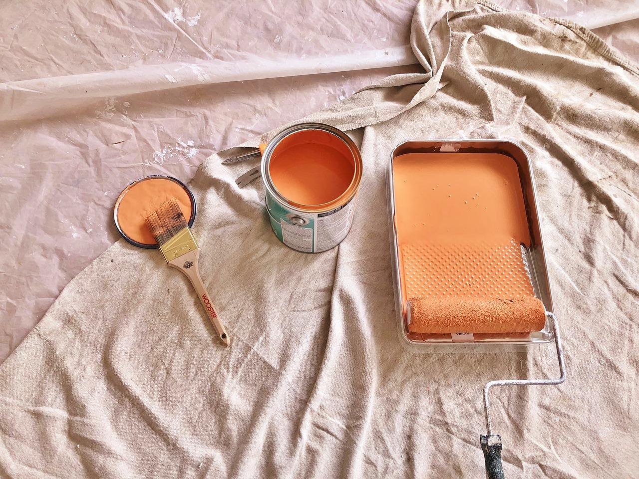 Scegliere colori pareti
