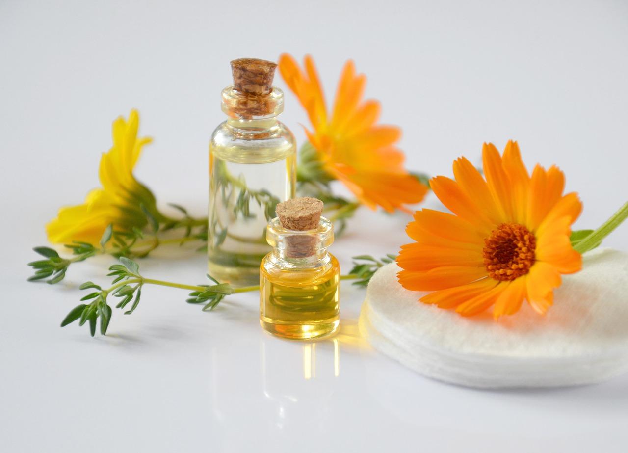 Profumare panni con oli essenziali