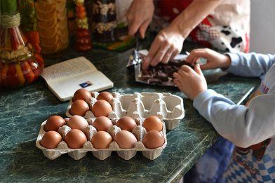Piano lavoro da cucina: materiali, caratteristiche, prezzi