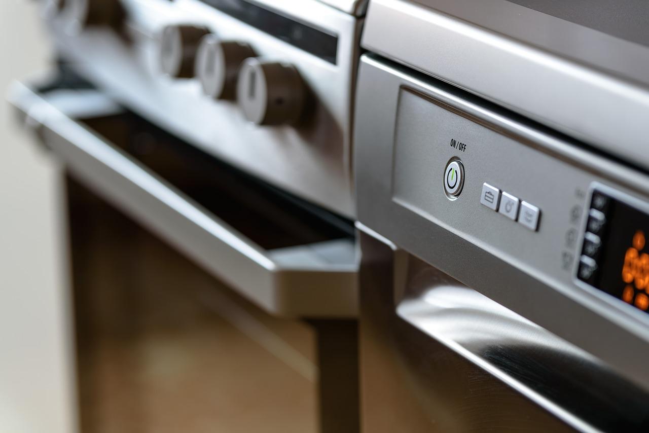 Pulire il forno rimedi naturali