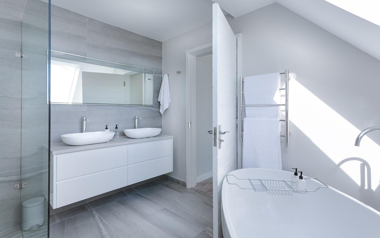 Altezza Vasca Da Terra : Mobili da bagno sospesi idee moderne per arredare il bagno