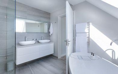 Colori Per Arredare Il Bagno : Mobili da bagno sospesi: idee moderne per arredare il bagno