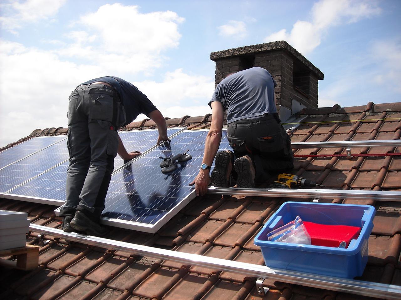 Pannelli solari termodinamici