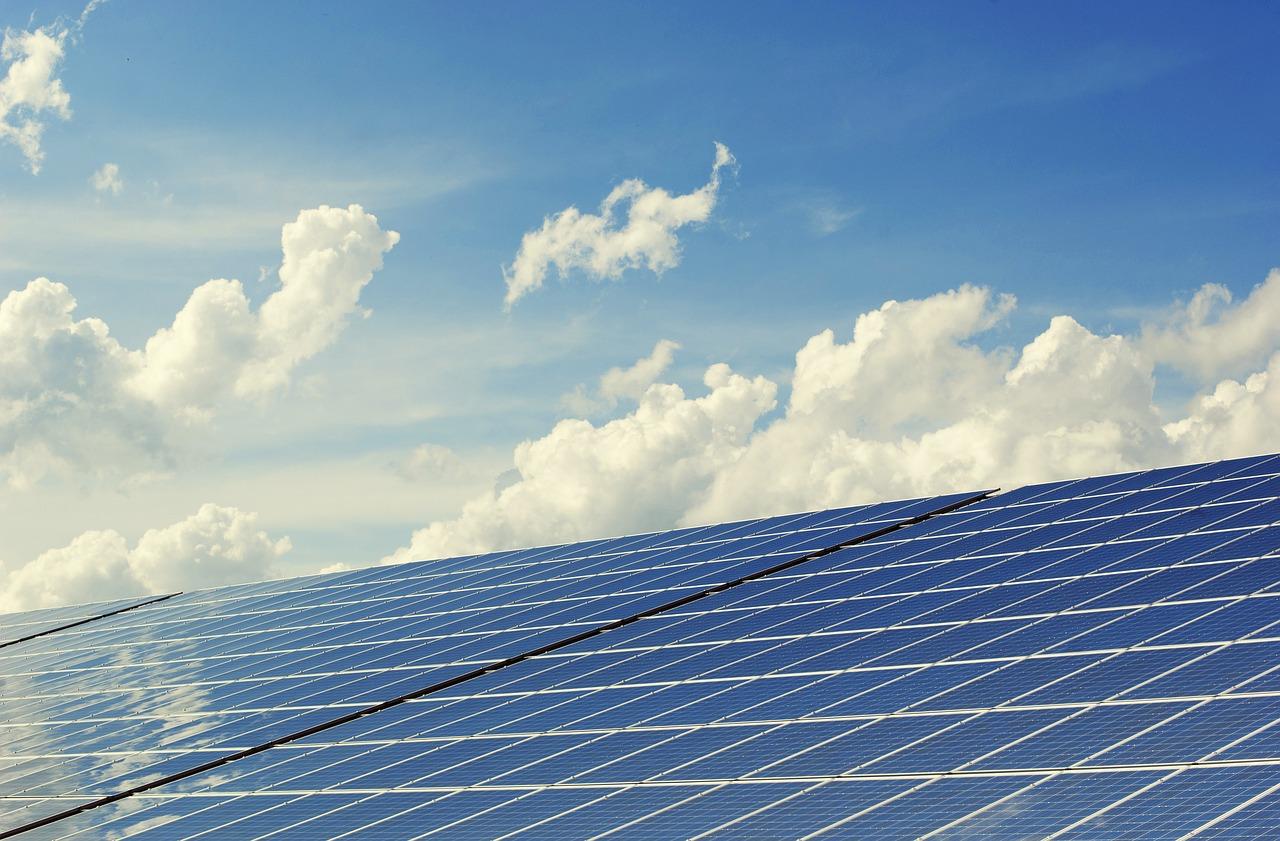 Fotovoltaico vantaggi svantaggi