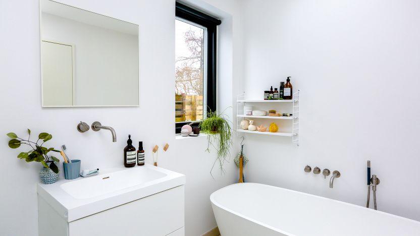 Rivestimenti bagno i pi innovativi al salone del bagno 2018 - Preventivo bagno ...