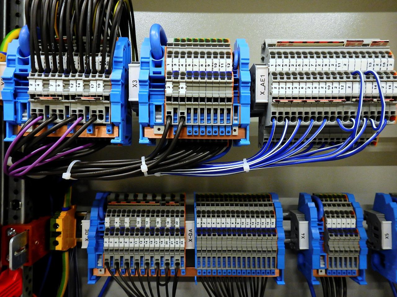 Dispositivi protezione impianti elettrici