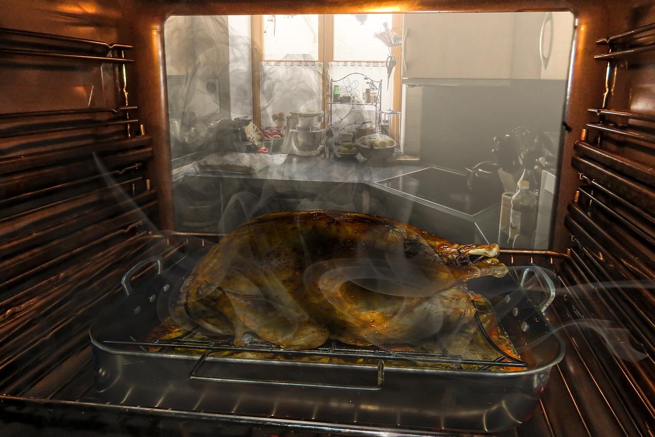 Come capire se il termostato del forno è rotto