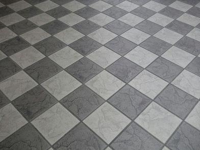 Come levigare e lucidare i pavimenti in marmo?